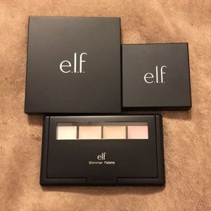 elf Eye and Face Bundle
